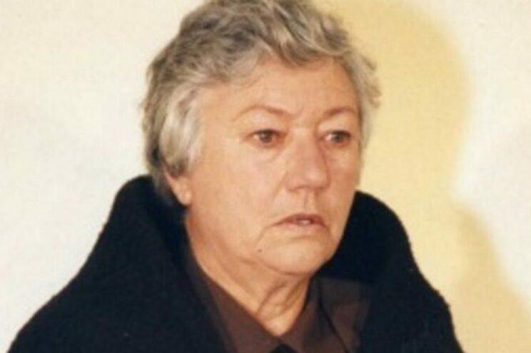 Morreu a atriz portuguesa Cremilda Gil