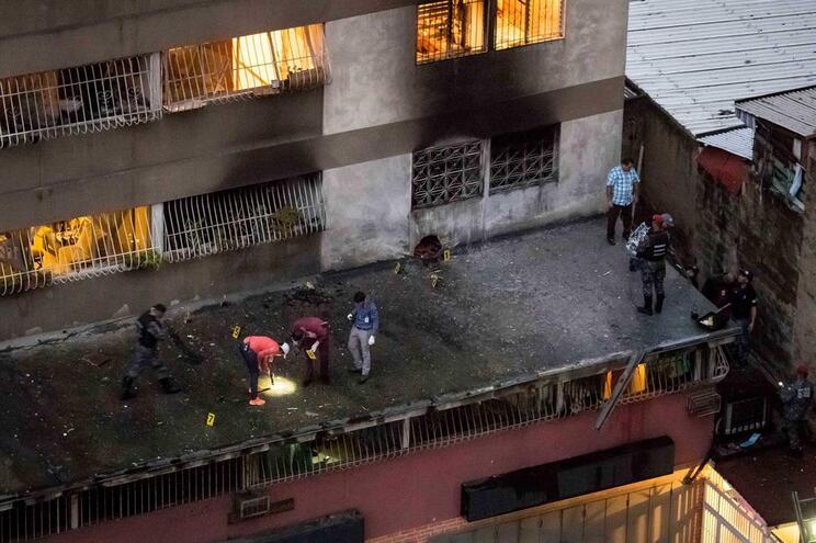 Supremo Tribunal venezuelano ordena detenção de ex-presidente do parlamento
