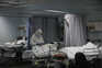 Hospitais de Coimbra com 187 profissionais infetados com covid-19