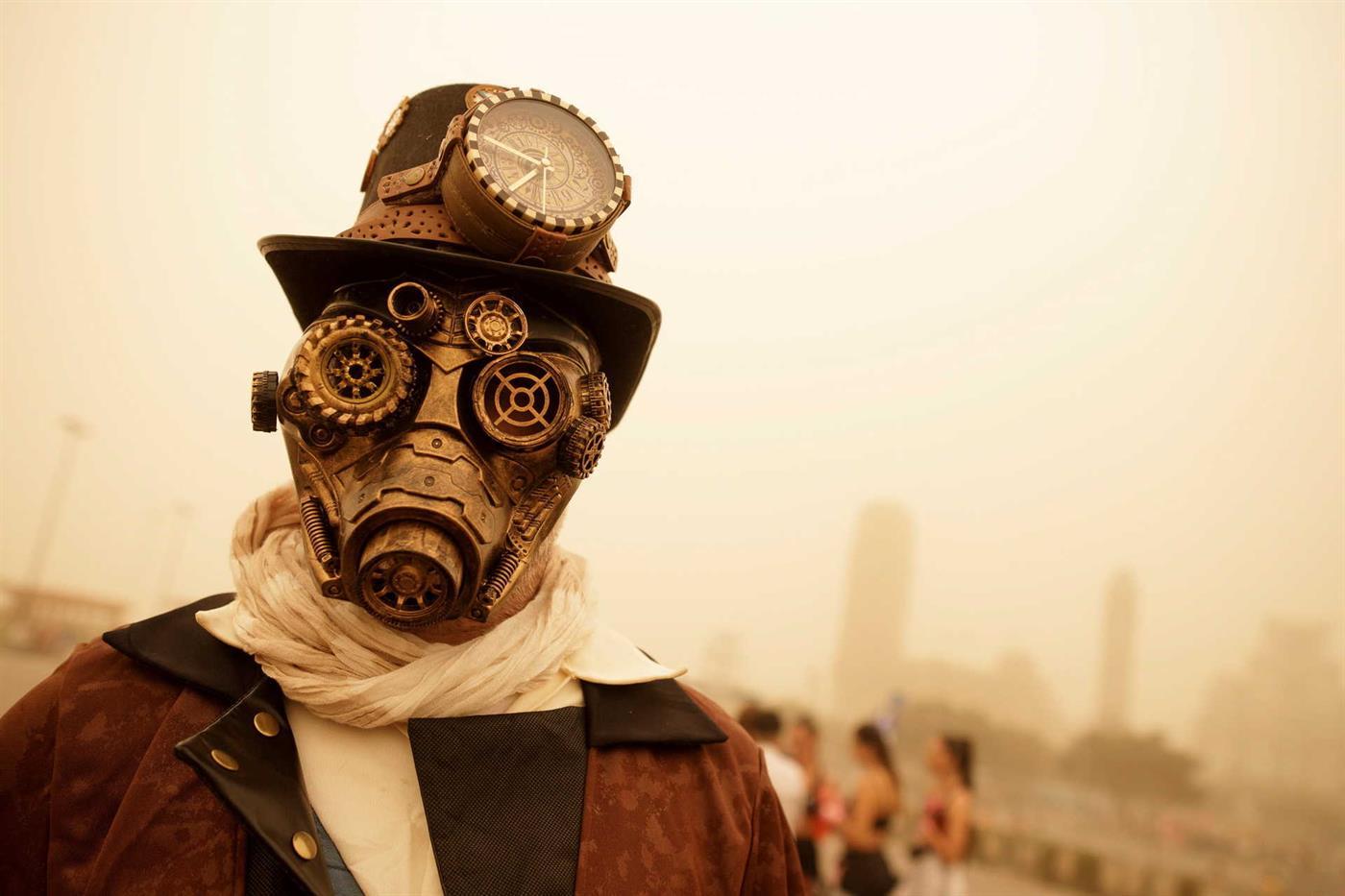Muitos dos festejos de carnaval nas Canárias foram cancelados