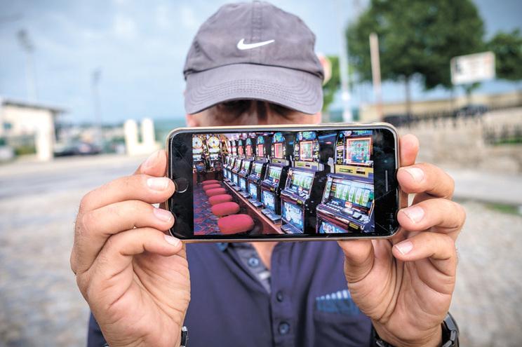 PAN baseou-se numa notícia de um site sobre o crescimento global das apostas em todo o Mundo, mas que