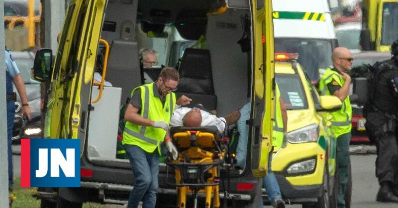 Ataque a mesquitas na Nova Zelândia faz 40 mortos