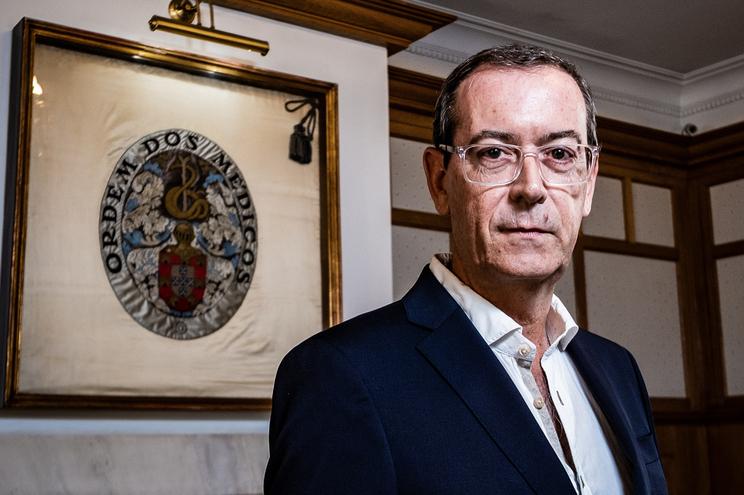 Bastonário da Ordem dos Médicos, Miguel Guimarães