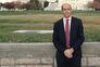 José Luís Pacheco, português na Comissão dos Assuntos Parlamentaresdo Parlamento Europeu