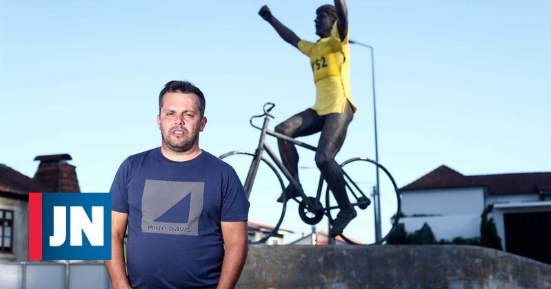 """Nuno Ribeiro: """"Em breve podemos estar na Volta a Espanha"""""""