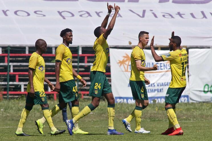 Paços de Ferreira conquista LigaPro pela quarta vez