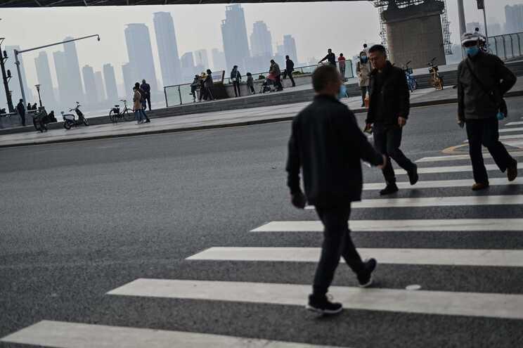 Rastreio em Wuhan decorreu durante 19 dias