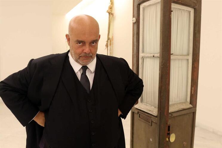 Pedro Cabrita Reis na XIII Bienal Internacional de Artes Plásticas de Havana