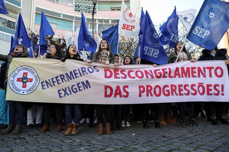 UGT considera declarações do Governo como ataque ao direito à greve