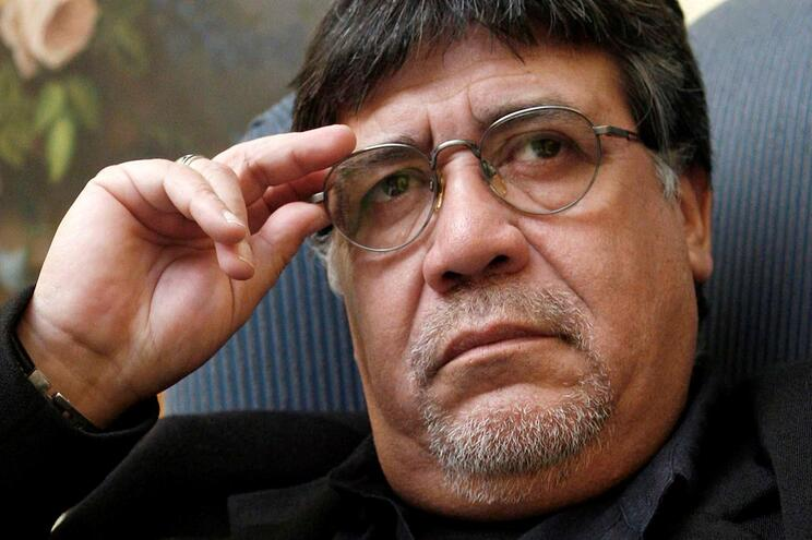 Luís Sepúlveda morreu esta quinta-feira de Covid-19