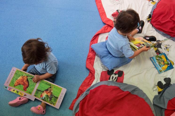 Em anos anteriores, alguns infantários abriam em agosto, mas apenas para situações excecionais