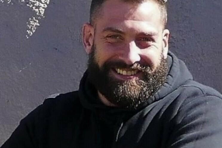Joel Eldridge desapareceu em 2018