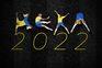 Quedas de Neymar no Mundial inspiram novo tipo de letra
