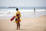 """Mortes e afogamentos lançam alerta nas praias: """"Existe risco elevado"""""""
