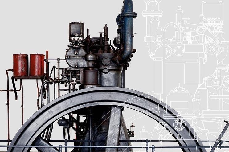O núcleo museológico da antiga central elétrica vai dispor de uma exposição de longa duração