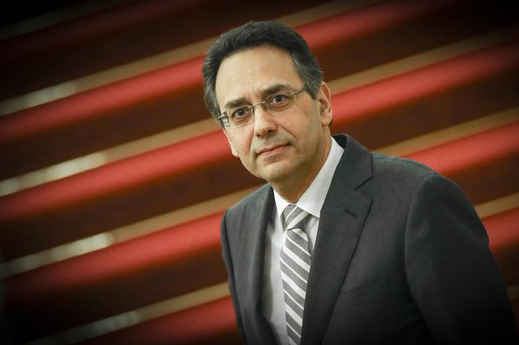 Deputado Porfírio Silva