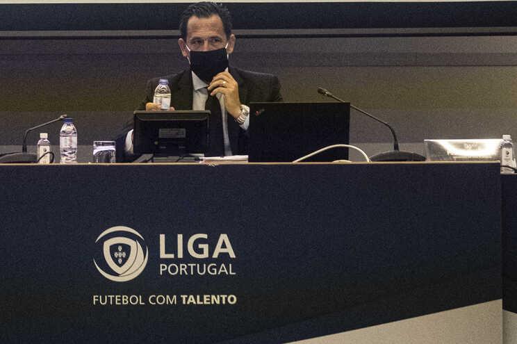 Liga de Clubes aprovou a liguilha em 2020/21