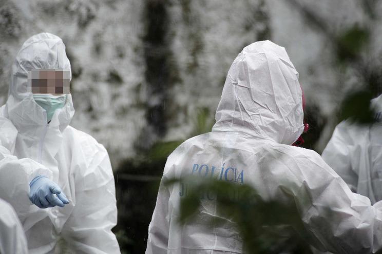 Homem encontrado morto com sinais de violência em Mértola