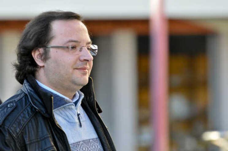 Ex-vice-reitor do Seminário do Fundão foi condenado a 10 anos de prisão