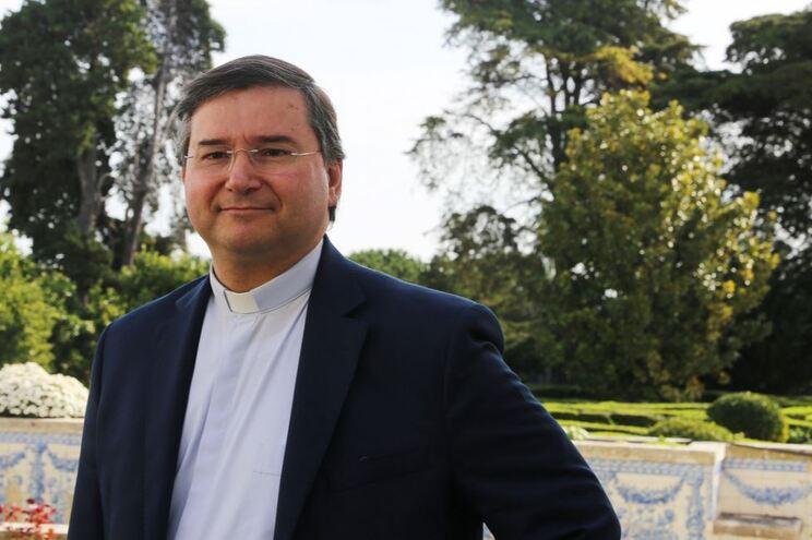 Padre Américo Aguiar