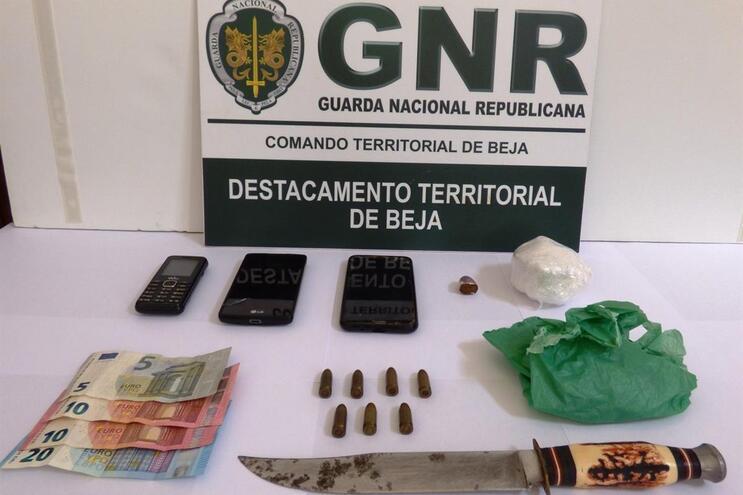 Comprou droga em Espanha e foi detido no regresso