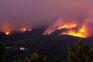 Suspeita de crime nos dois maiores incêndios do ano