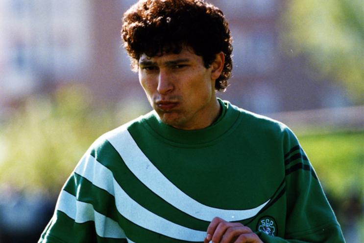 Ex-leão Balakov é o novo selecionador de futebol da Bulgária