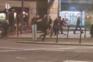 Novo vídeo mostra confrontos entre adeptos ingleses e belgas no Porto