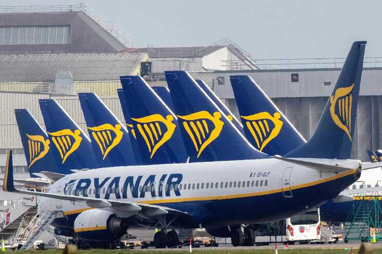 Ryanair vai recorrer da decisão