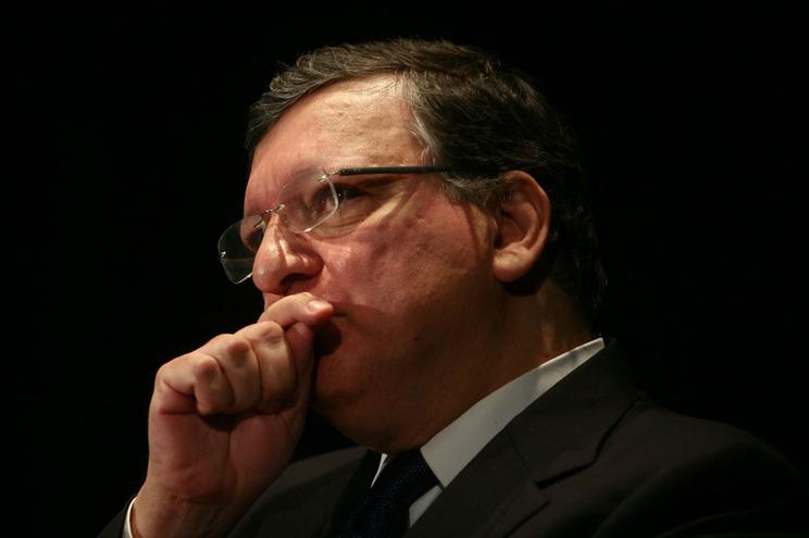 O presidente eleito da Aliança Global para as Vacinas, Durão Barroso