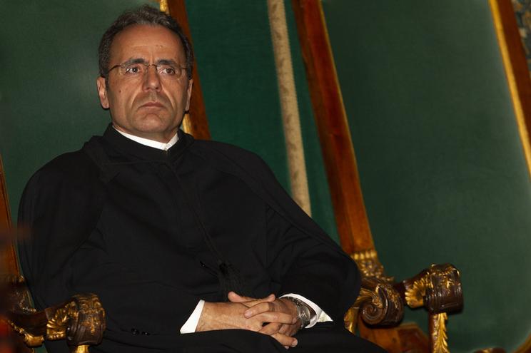 Reitor Amílcar Falcão