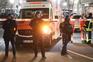Tiroteios em dois bares fazem oito mortos na Alemanha