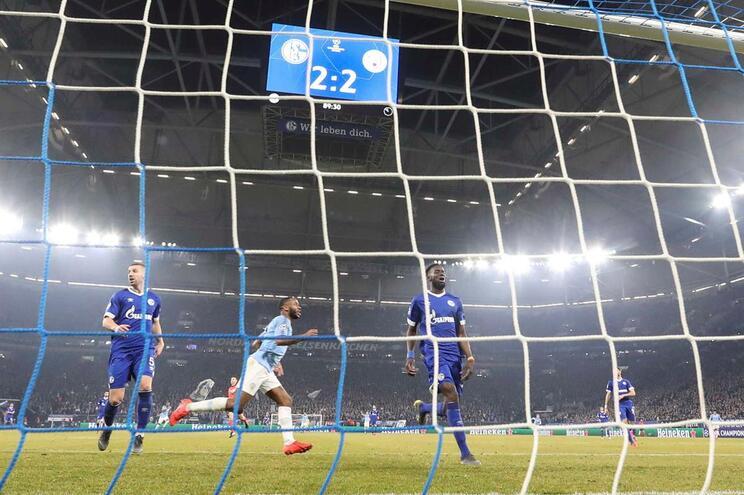 Adepto do Manchester City internado em estado crítico na Alemanha