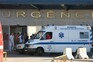 Hospital de S. João, no Porto, já abriu as 39 camas previstas no plano de contingência e estão com uma