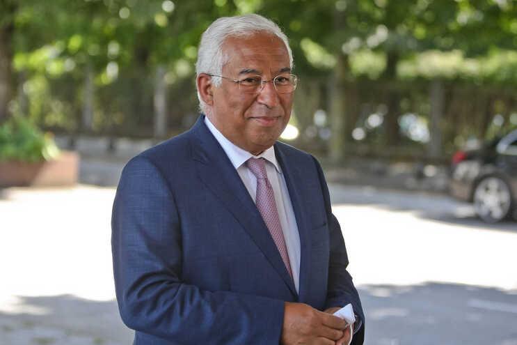 António Costa, primeiro-ministro