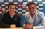 Sporting empresta Pedro Marques aos holandeses do Den Bosch