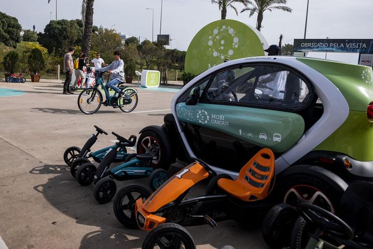 Feira da Mobilidade do Futuro tem entrada gratuita