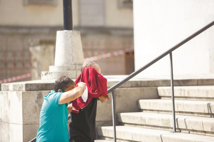 Arguido foi detido pela Polícia Judiciária de Vila Real ainda no dia do crime