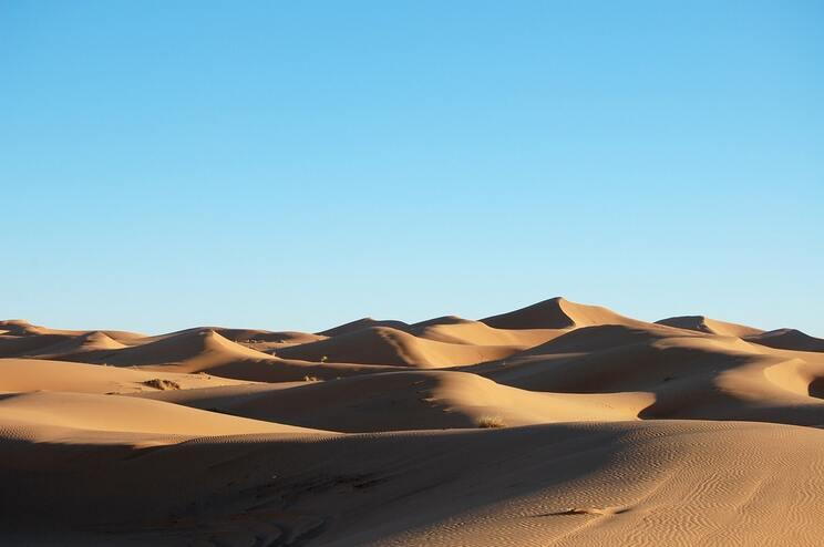 Trump sugeriu um muro no Sahara para controlar migrantes em Espanha
