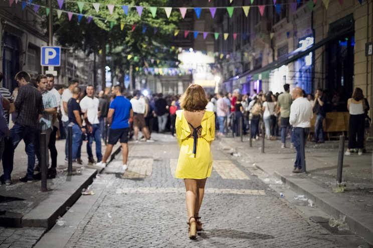 António Fonseca vai enviar esta quinta-feira uma proposta ao Governo para a abertura das discotecas além