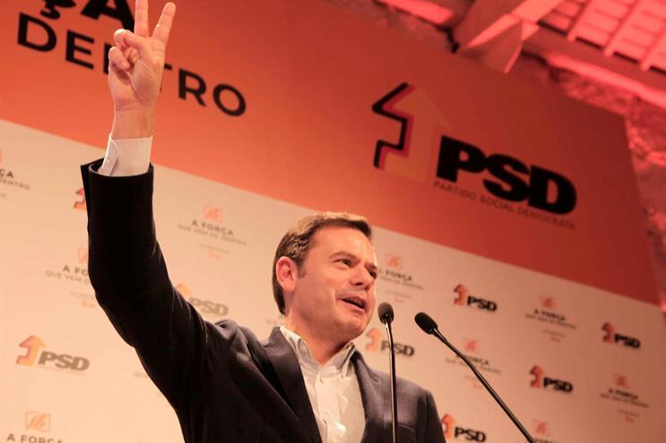 Montenegro desafia partido a requerer apreciação do regime das PPP