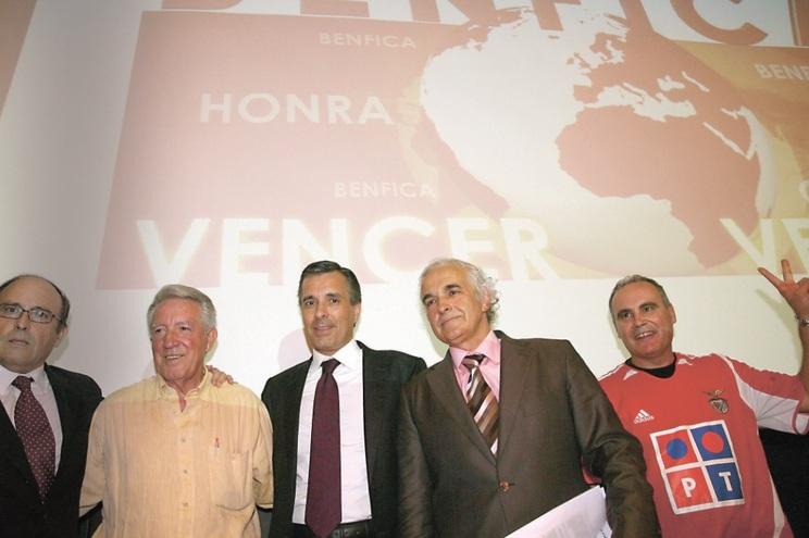 Pagamentos de José Veiga ao ex-juiz Rui Rangel terão visado também despesas da campanha para a presidência