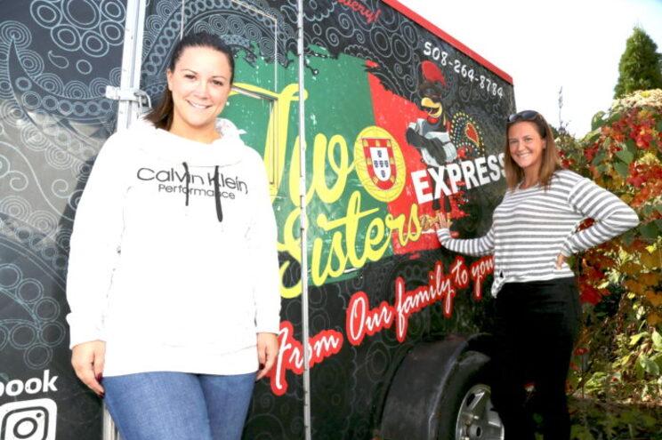 """Two Sisters"" levam Portugal a programa da Food Network"