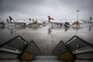 TAP desvia passageiros do Porto para Lisboa sem aviso prévio