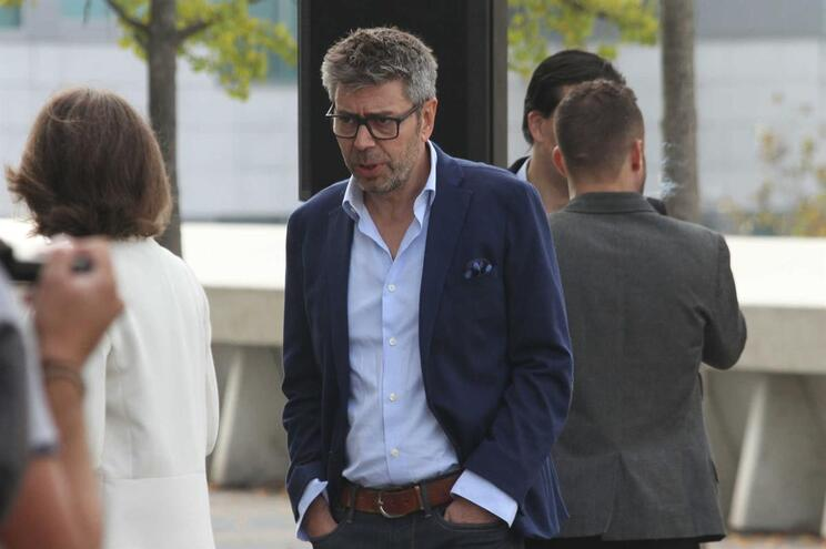 "Francisco J. Marques falou no programa ""Universo Porto da Bancada"", no Porto Canal"