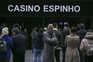 Trabalhadores dos Casinos Solverde exigem aumento de 90 euros