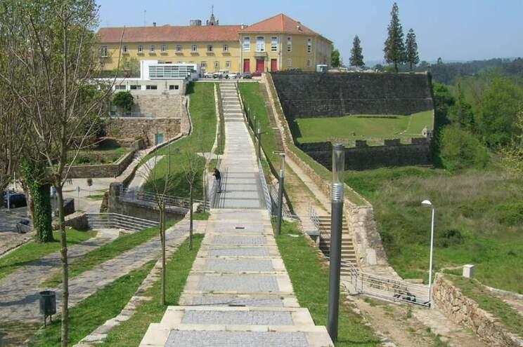 """Centro histórico de Monção entre """"os mais lindos e menos conhecidos"""" de Portugal"""