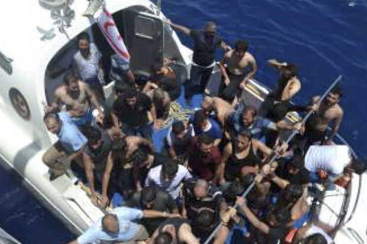 Itália quer abandonar Operação Sofia