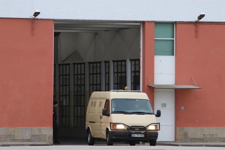 Estabelecimento Prisional do Porto (prisão de Custóias)