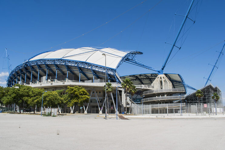Faro voltava a construir Estádio Algarve, mas Loulé tinha de pensar melhor